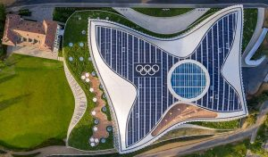 Featured image for The Olympics Committee Has Set A New Bar For Sustainability article