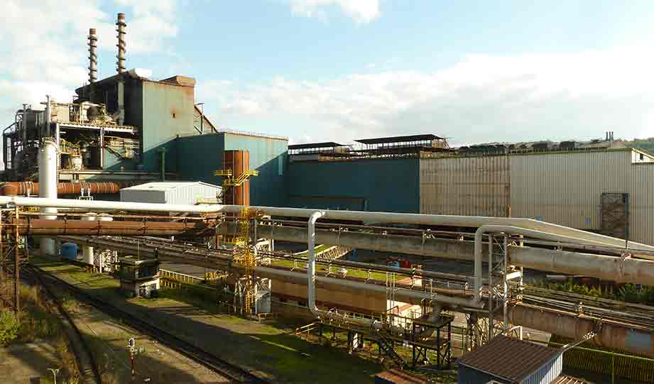 Featured image for World's Number 1 Steel Company Aims For Net Zero By 2050 article
