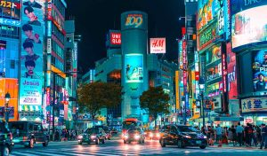 Featured image for A Green Boost For Japan's Pandemic Recovery article