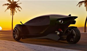 Featured image for Canadian EV Manufacturing Expands Into Luxury Market article