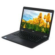 "Dell Latitude E7470 Intel Core i7-6600U 16GB RAM 256GB SSD 14"" Windows 10 - Refurbished"