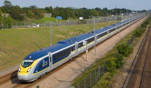 Featured image for UK Rail Services Move Towards Renewable Energy article