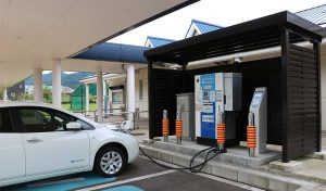 Featured image for Where To Put Electric Vehicle Charging Stations? The State Of Wisconsin Asks The Public article