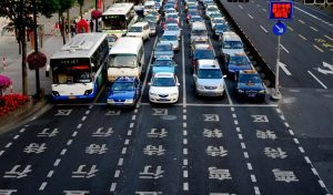 Featured image for World's Largest Population Moves Towards EV article