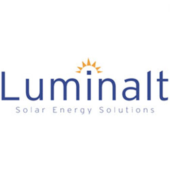 Logo of luminalt