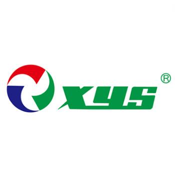 Logo of xinyi solar holdings