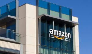 Featured image for Amazon Overtakes Google As No.1 Corporate Clean Power Buyer After Adding 3.4 GW Of Renewables article