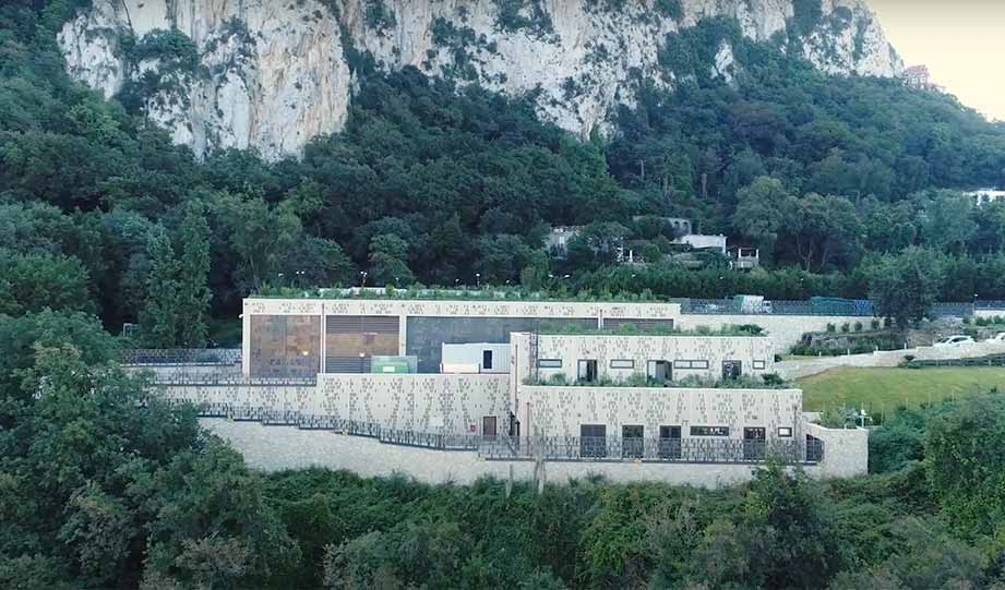 Featured image for Capri's Innovative Power Station Replaces The Island's Diesel Plant article
