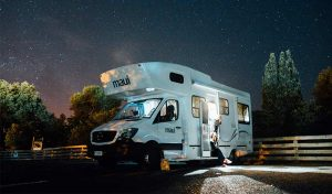 Featured image for Electric RVs Promise Greener Recreational Future article