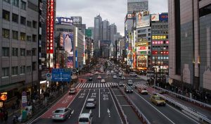 Featured image for Japan Takes Action Towards Zero-Carbon With Drastic Traffic Move article
