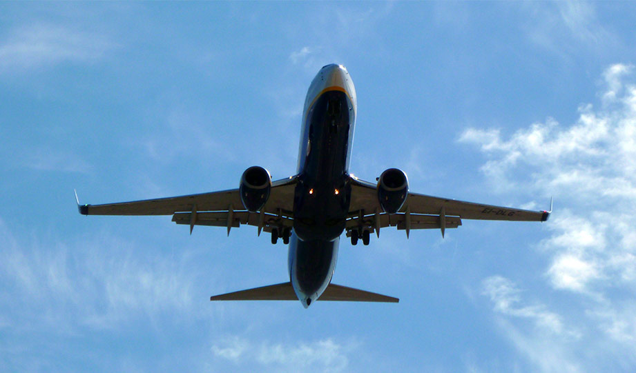 Featured image for Legacy Fuel Company Starts Producing Sustainable Biofuel For Aviation article