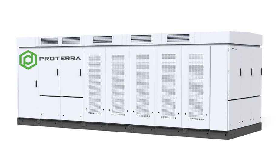 Featured image for Proterra Unveils EV Charging System For Full Fleet Electrification article