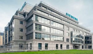 Featured image for Siemens Combines Wind Energy With Hydrogen Production article