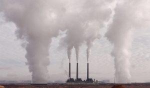 Featured image for The Positive Trend Of Carbon Emissions article
