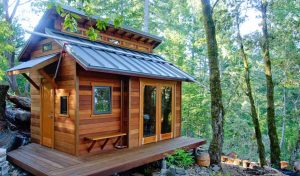 Featured image for Tiny Homes By IKEA Help Fight Climate Change article