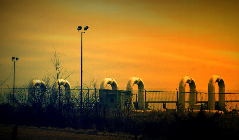 Featured image for Keystone XL Oil Pipeline Suspended As Biden Revokes Its Permit article
