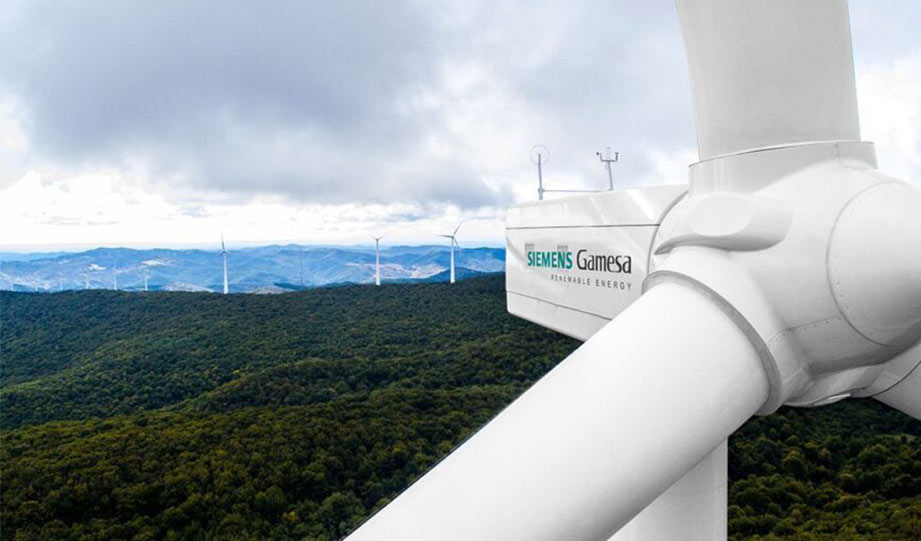 Featured image for Siemens Gamesa Invests in Renewables in Africa article