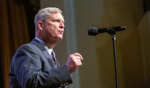 Featured image for Agriculture Secretary Nominee Vilsack Backs Biofuels Initiatives article