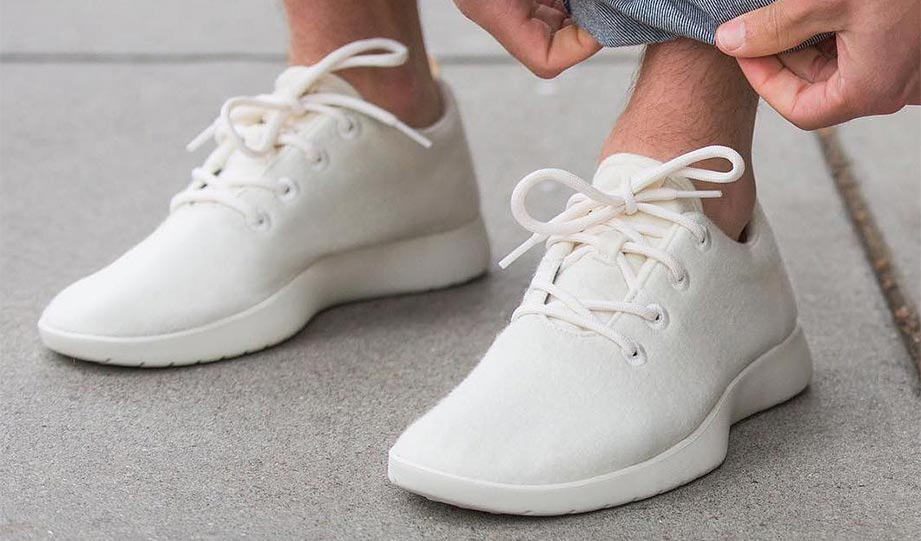 Featured image for Allbirds Introduces Shoes Made From Plant-Based Leather to Kick Out Petroleum From the Fashion Industry article