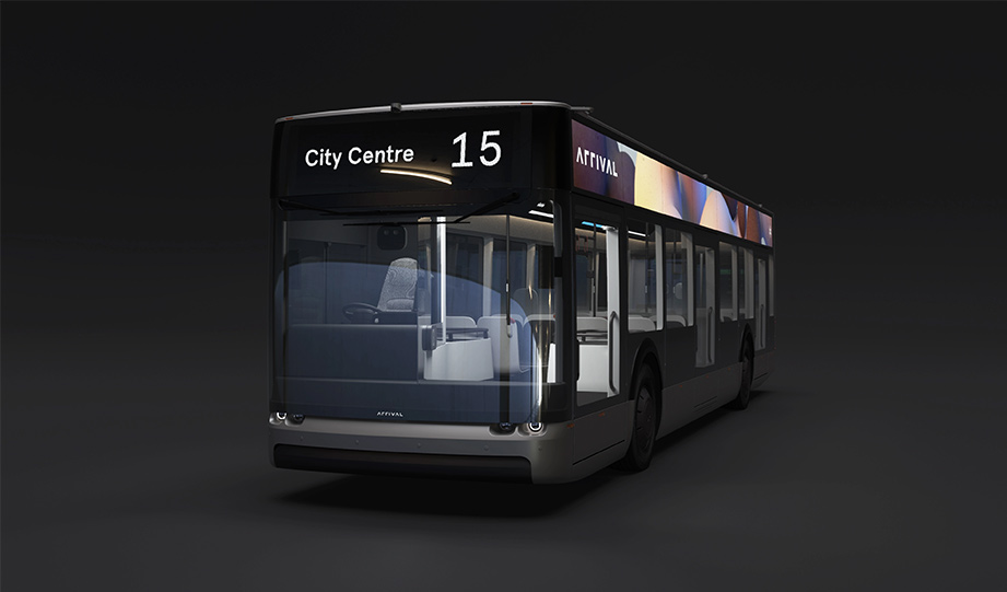 Featured image for British Electric Bus Maker Hits a Big Milestone article
