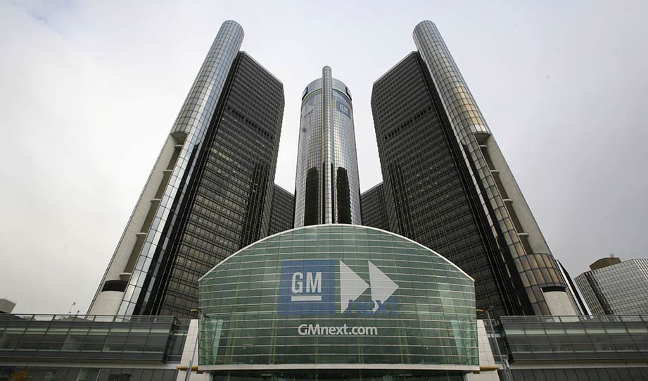 Featured image for General Motors Targets Carbon Neutrality by 2040 article
