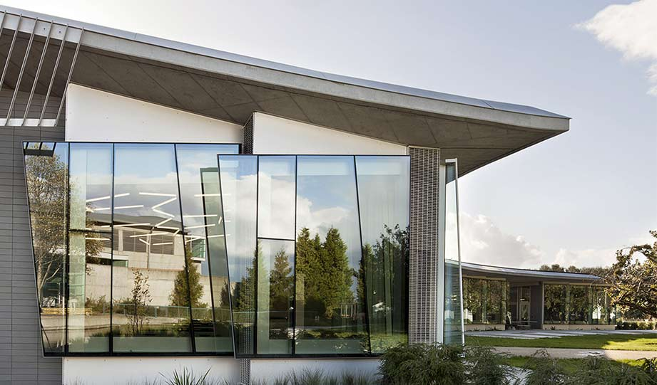 Featured image for LEED Gold Columbia Building Uses Green Roofs to Manage Stormwater Runoff article