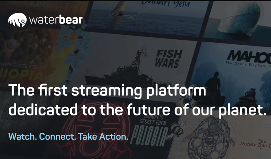 Featured image for New Streaming Services Aims to Inspire Eco-Saving Actions article