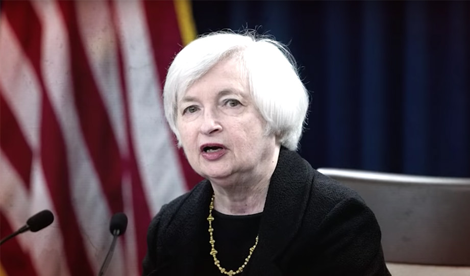 Featured image for Yellen Pledges To Use Full Power of U.S. Government To Fight Climate Crisis article