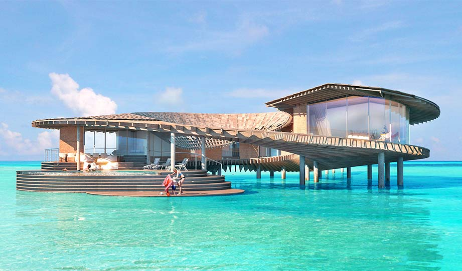 Featured image for Architect Takes on Sustainability With the Red Sea Project article