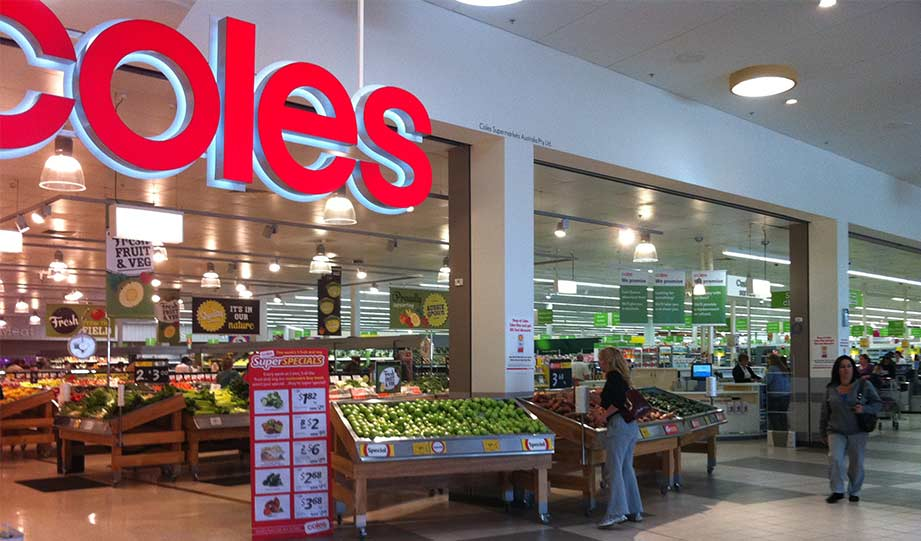 Featured image for Australian Supermarket Giant Promises To Use 100 Percent Renewable Power by 2025 article