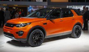 Featured image for Carmaker Jaguar Accelerates EV Mission article