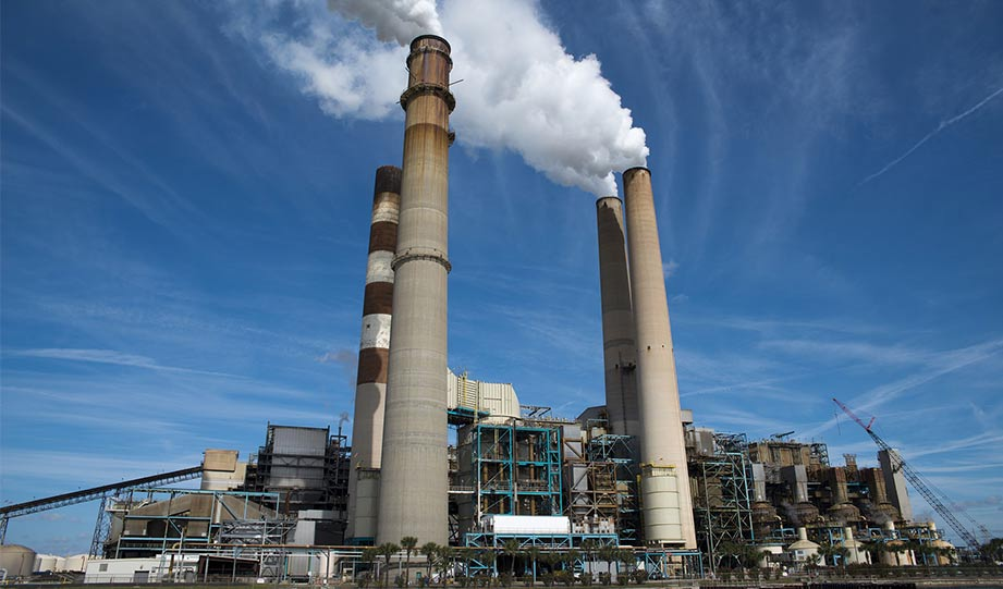 Featured image for Halfway to Zero- U.S. Power Sector Kills 52 Percent of Carbon Emissions article