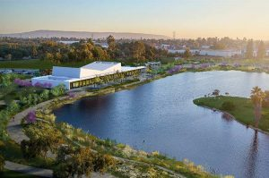 Featured image for LA's Magic Johnson Park Now Has a Stormwater Recycling System article