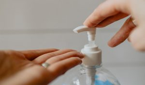 Featured image for Report - Clean Earth Recycled 1.1 Million Pounds Of Expired Hand Sanitizer In 2020 article