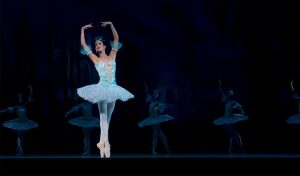 Featured image for Russian Ballerina Fights for the Environment the Way She Knows How article