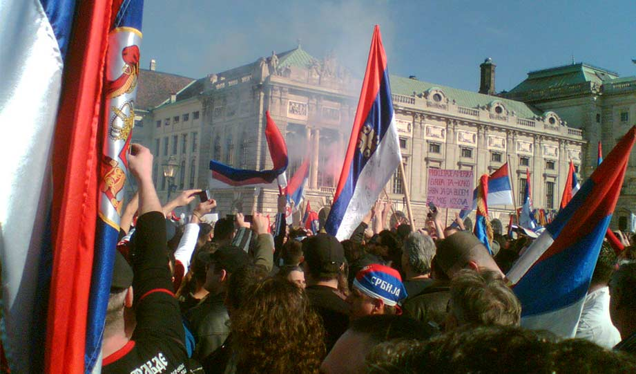 Featured image for Serbian Grassroots Movements Gains Traction Against Pollution article