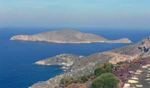 Featured image for The Greek Island of Hybrid Cars and Renewable Energy article