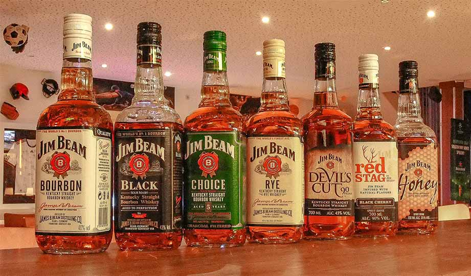 Featured image for Maker of Top-Selling Bourbon Jim Beam and Maker's Mark Chooses To Go Green article