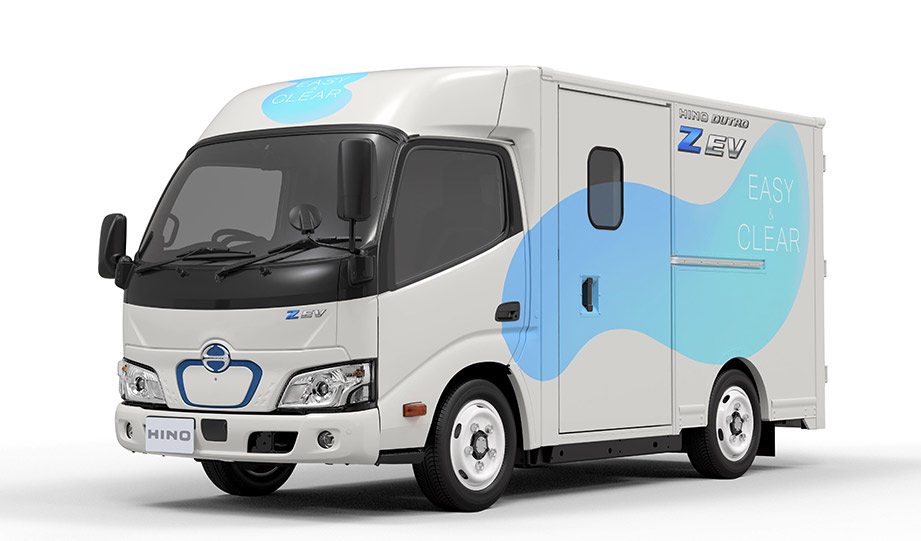 Featured image for Toyota Motors Subsidiary and Israeli EV Start-up Partner To Produce Electric Trucks article