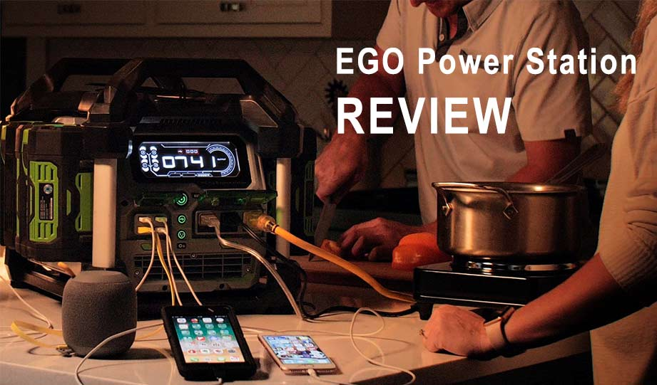 Featured image for ego power station article