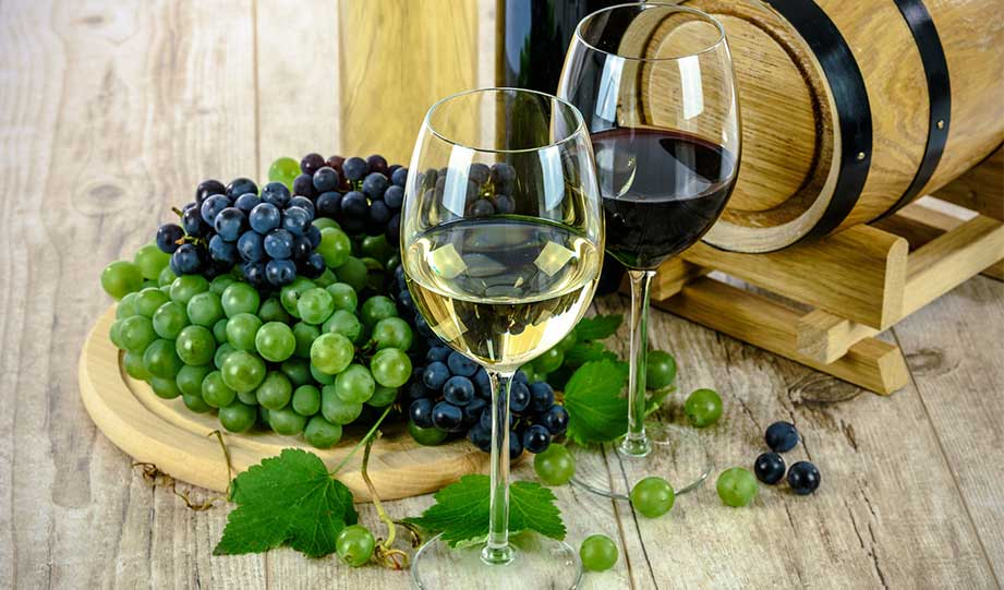 Featured image for Make Your Favorite Wine a Sustainable One article