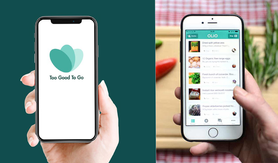 Featured image for New App May Help Reduce Unnecessary Food Waste article