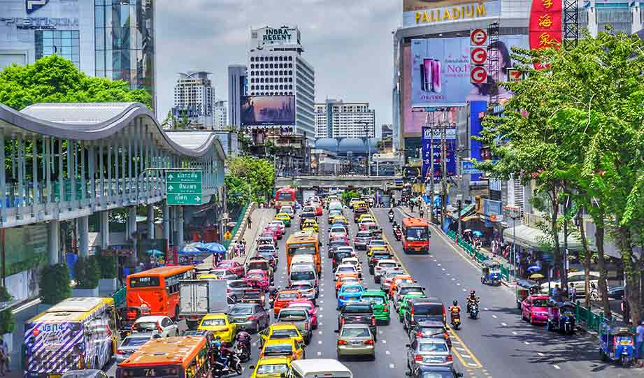 Featured image for Thailand Presents a New EV Plan, Wants Its Automotive Industry To Go Electric by 2035 article