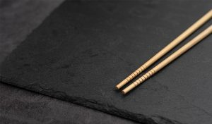 Featured image for Vancouver Company Turns Chopsticks Into Furniture article