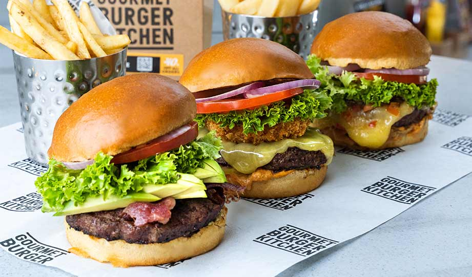 Featured image for Which Vegan Burger Is the Most Eco-Friendly article