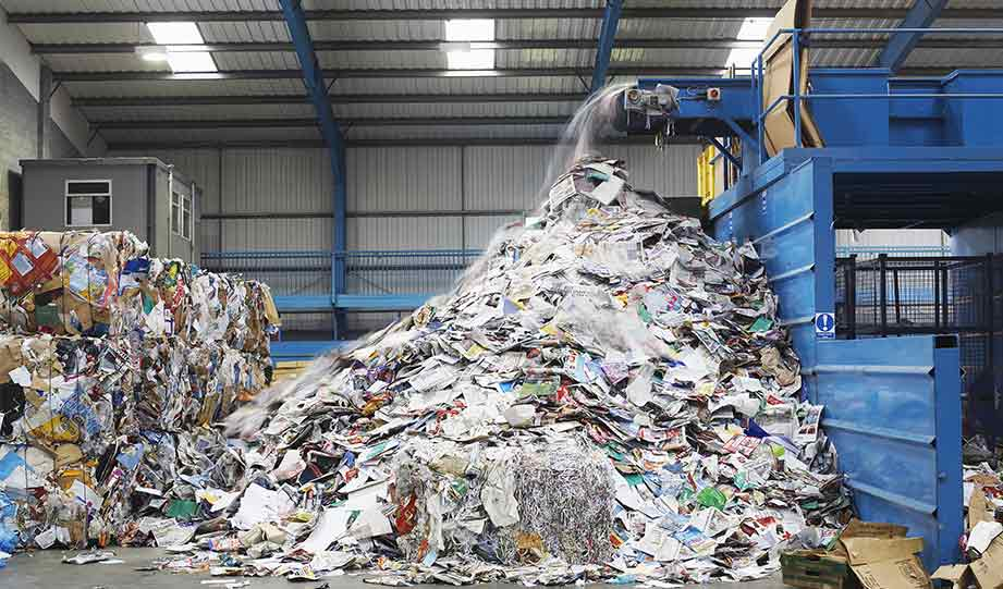 Featured image for Michigan Collaboration Introduces Large Scale Recycling Economy article