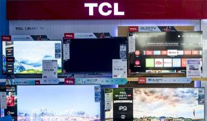 Featured image for TCL Electronics Achieves Another EPA Sustainability Award article