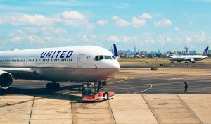 Featured image for United Airlines to Finance 3.4 Million Gallons of Jet Fuel Made From Trash article