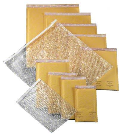 Recycle Bubble Mailers