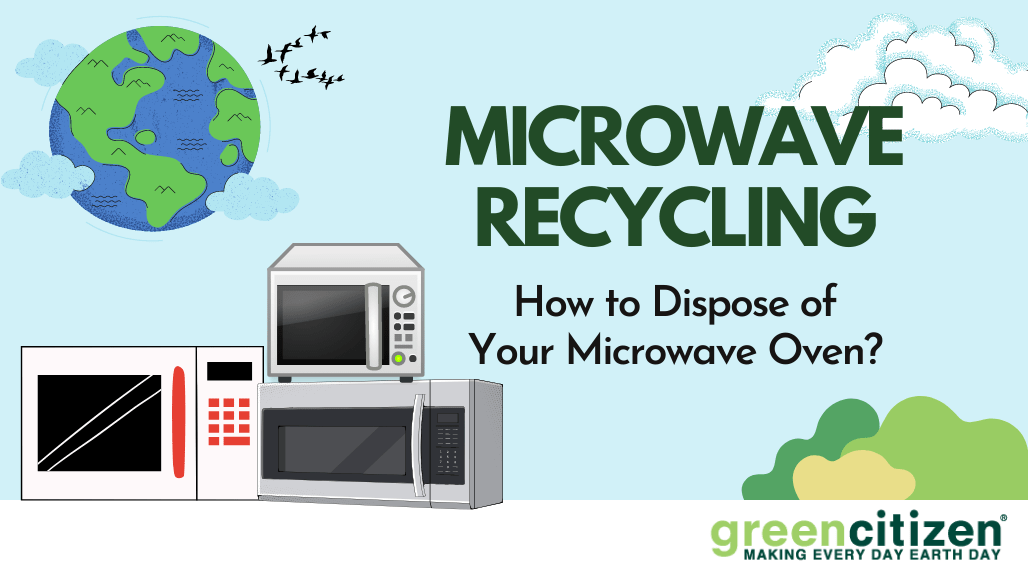 microwave recycling